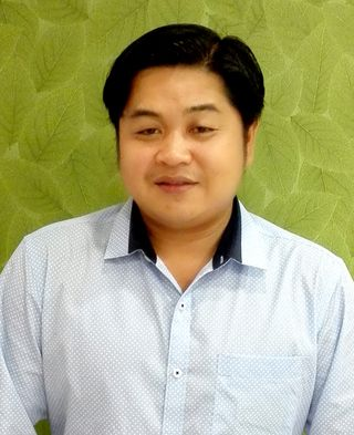 Mr. Tan Kim Ang