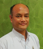 Mr. Vong Sok